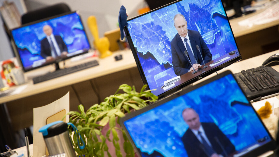 Путин объяснил, почему морковь и картошка стоят дороже бананов - Новости Калининграда | Фото: архив  «Клопс»