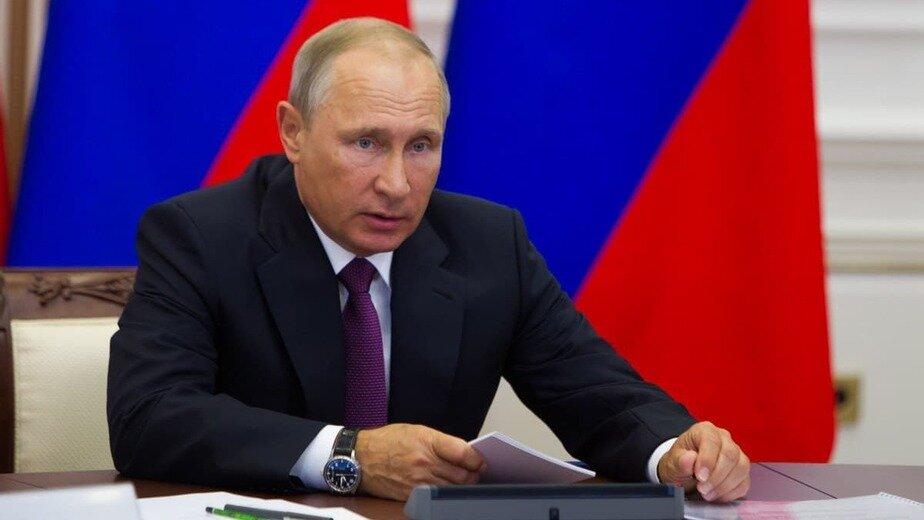 Путин — об обязательной вакцинации: Я не поддерживаю, но надо посмотреть норму закона - Новости Калининграда   Фото: Архив «Клопс»