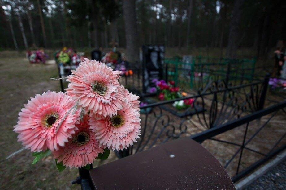 «Будем проводить эксгумацию»: Крупин — о появлении сквера на месте старого кладбища в Янтарном - Новости Калининграда | Фото: Архив «Клопс»