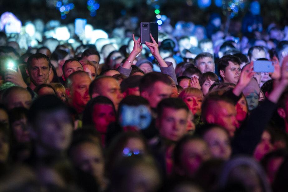 Музыкальный фестиваль K!nRock планируют провести в августе - Новости Калининграда | Фото: Архив «Клопс»
