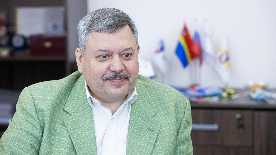 Кремль одобрил новую традицию Западного филиала Президентской академии - Новости Калининграда