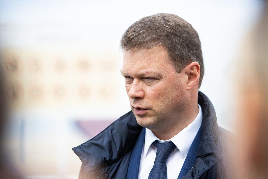 Сити-менеджер Янтарного назвал шесть проблем посёлка - Новости Калининграда | Фото: Архив «Клопс»