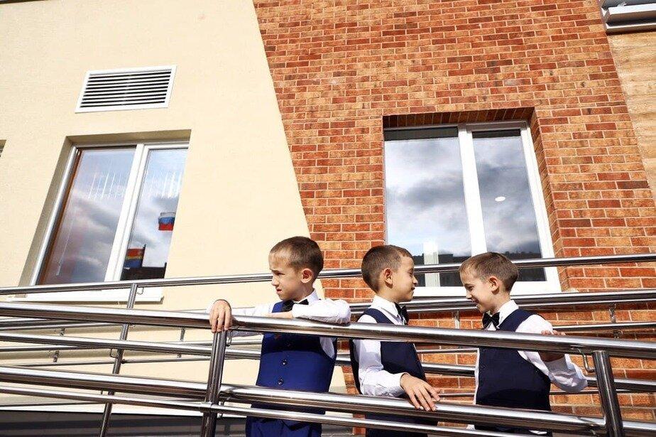 Путинские 10 тысяч рублей получат шестилетки, не идущие в школу в 2021 году - Новости Калининграда | Фото: Архив «Клопс»