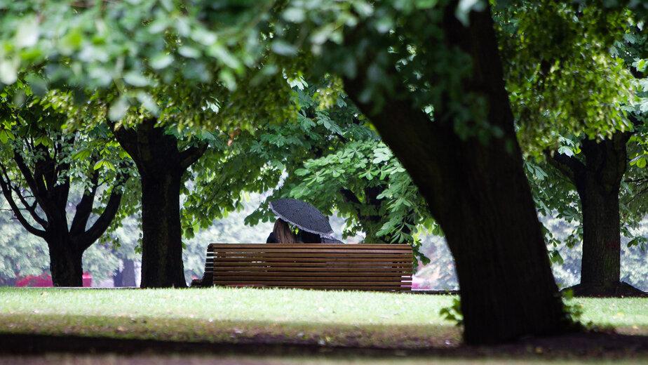 Синоптики рассказали о погоде в Калининграде на первые выходные июля - Новости Калининграда   Фото: архив «Клопс»