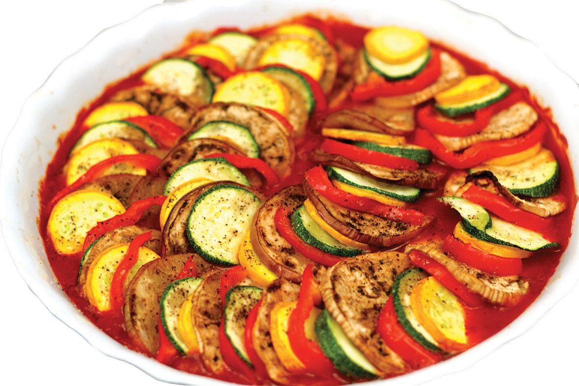 блюда из овощей рецепты с фото простые веселье резвые скачки