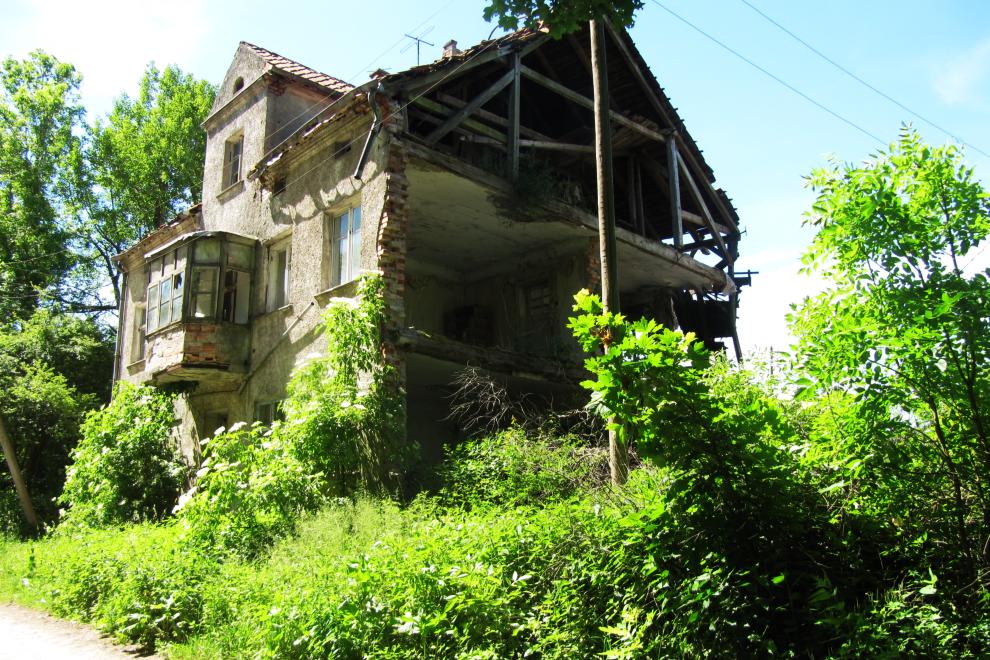 Рыбачий калининградская область дом купить