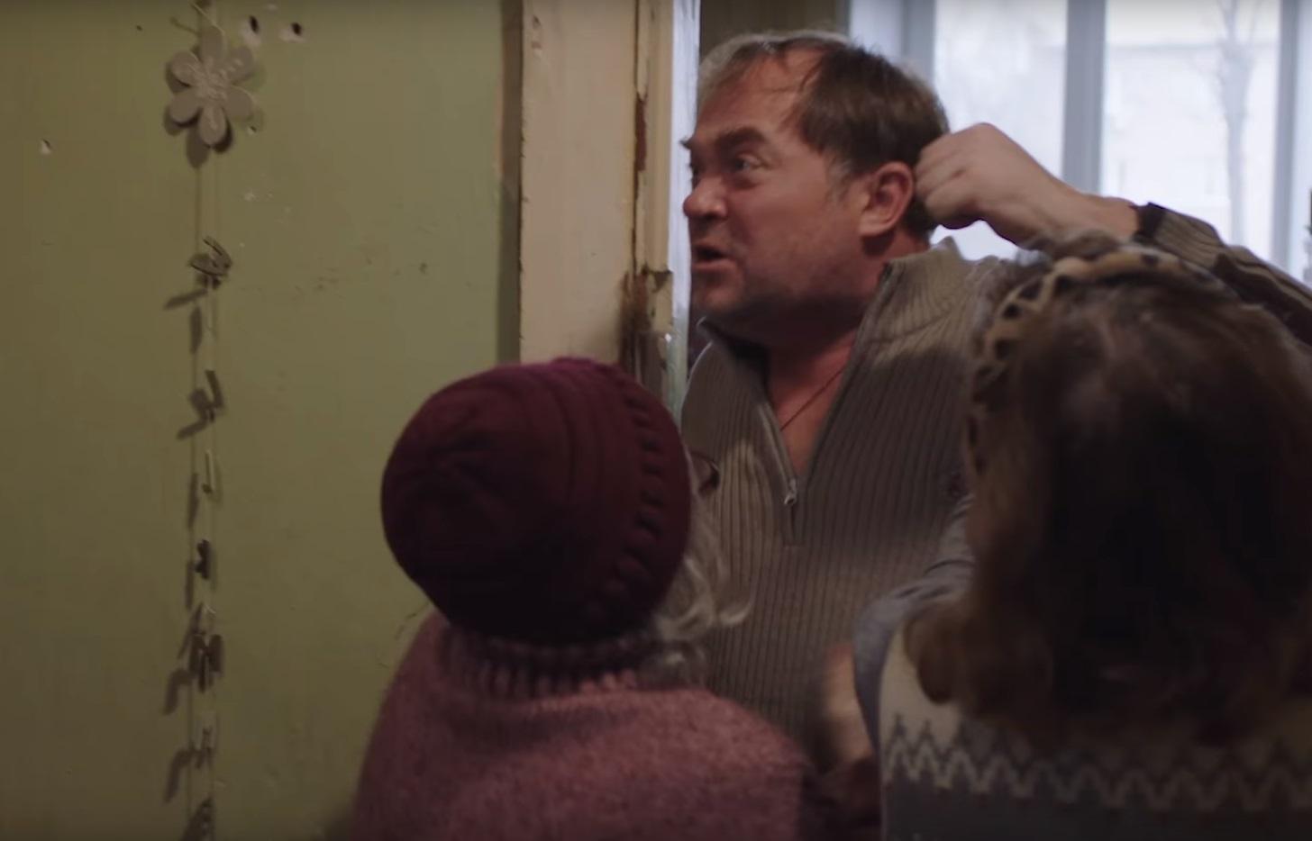 Исполнителя основной роли в«Аритмии» признали лучшим актером накинофестивале вЧикаго
