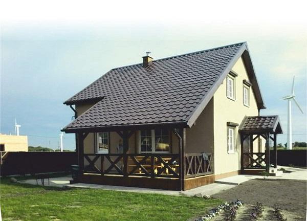 Программа Строительство Дом