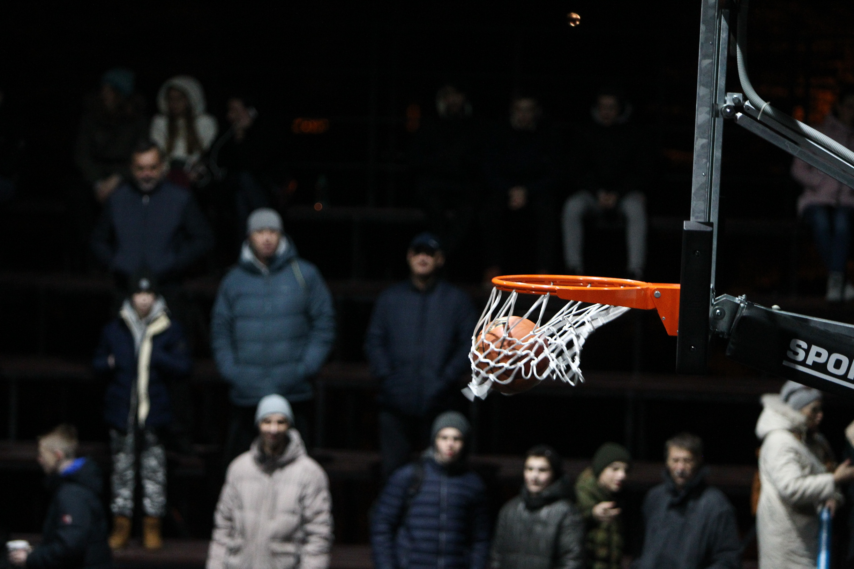 ВКалининграде открылся центр уличных видов спорта «М.О.С.Т».
