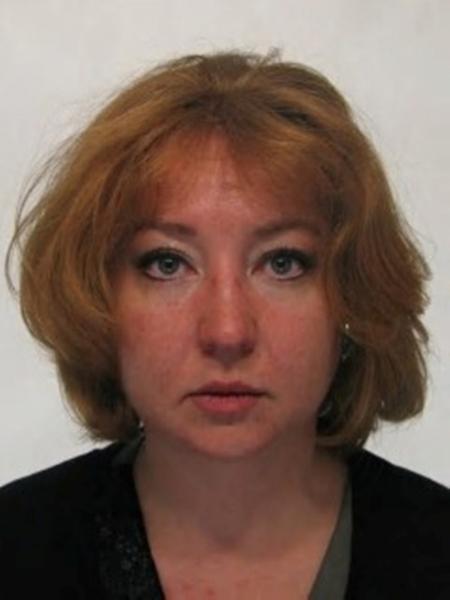 Их разыскивает полиция фото женщины