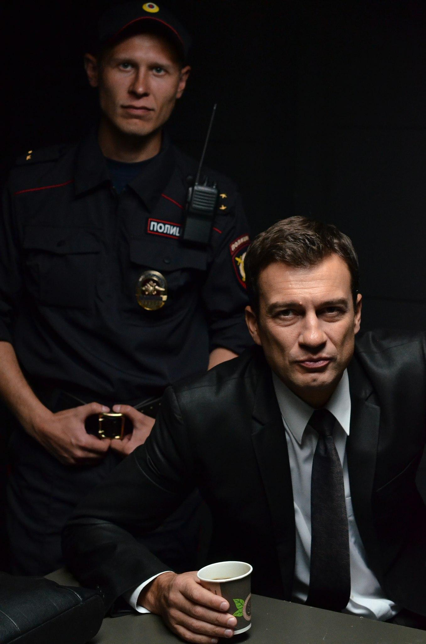 Андрей чернышов 2018 новости и фото 4