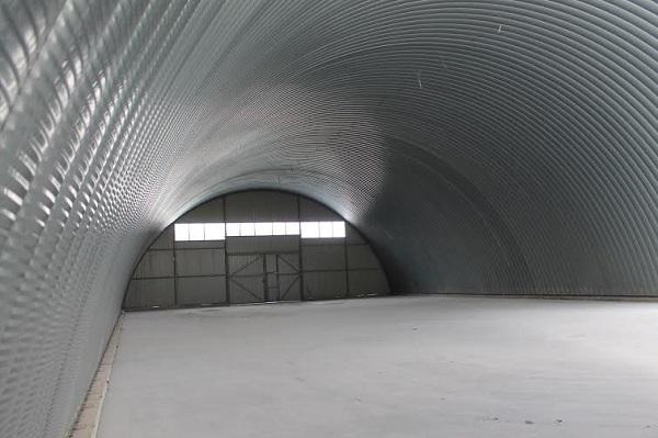 Рынок производства металлоконструкций для быстровозводимых
